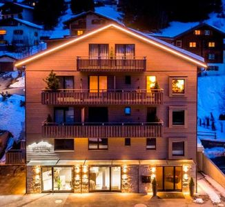 Photo for Holiday apartment Klosters for 2 - 4 persons with 1 bedroom - Holiday apartment in one or multi-fami