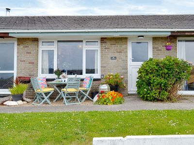 Photo for 2 bedroom accommodation in Woolacombe, near Ilfracombe