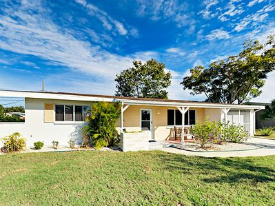 Exterior - Welcome to Venice! Your rental is professionally managed by TurnKey Vacation Rentals.