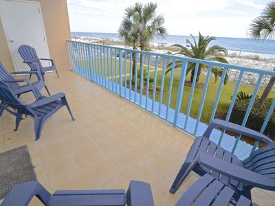 Photo for ***Awesome Views, Short Walk To Beach, Great Location, Beach/Pool Now Open***