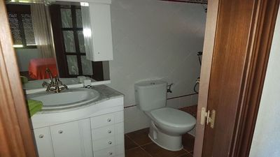 Photo for double room with bathroom in country house