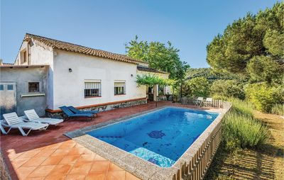 Photo for 4 bedroom accommodation in Sant Iscle de Vallalta