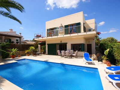 Photo for 4BR House Vacation Rental in Felanitx, PM