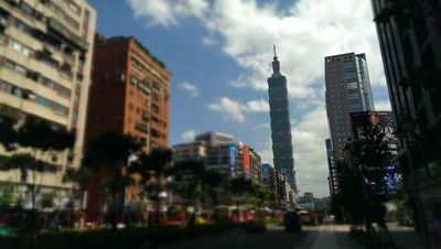 Photo for 3 Bedroom Apartment near TAIPEI 101
