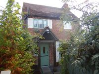 Fantastic two bed cottage in Ludlow