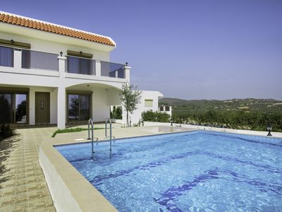 Photo for Kolymbia Dreams apartment 102 with Terrace