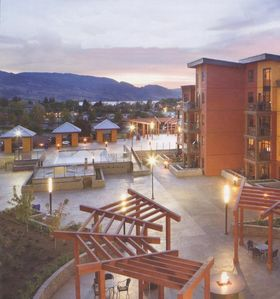 Photo for Playa del Sol  Penthouse Condo Across From Beach - Kelowna