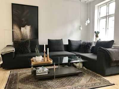 Photo for Beautiful Townhouse in the center of Aarhus