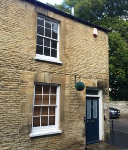 Photo for Self Catering Stylish Period Town House in Stamford