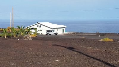 Photo for 2BR House Vacation Rental in Milolii, Hawaii