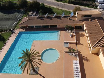 Photo for 3 Bedroom Apartment/Praia da Rocha
