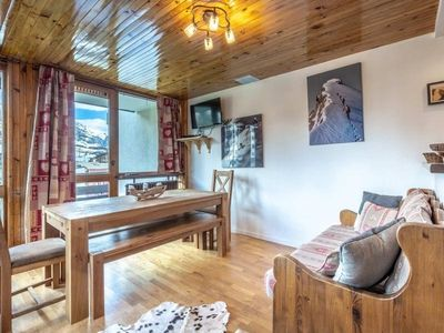 Photo for Apartment Val-d'Isère, 3 bedrooms, 7 persons