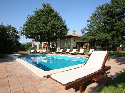 Photo for Perfect Villa for familly and friends near natural beach