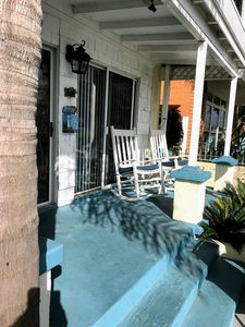 Photo for Waterfront 3 bdrm 2 bath on the Bay in Belmont Shores, Long Beach w/ parking