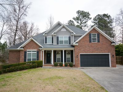 Photo for Masters Rental House 9 miles from the Augusta National Golf Club