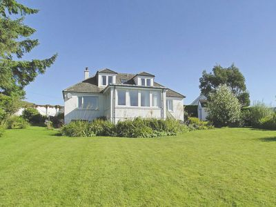 Photo for 4BR House Vacation Rental in Clachan Seil