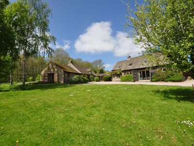 Photo for 7 bedroom House in Hay-on-Wye - 51006