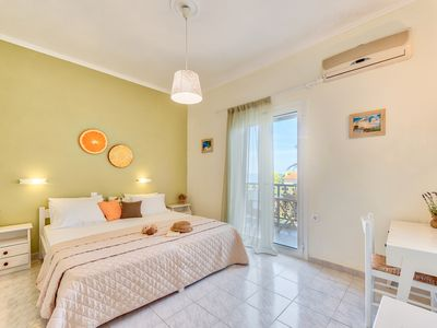 Photo for Cozy family apartments at seaside hotel