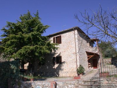 Photo for house to let Sovicille