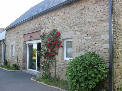 Photo for house for 4 people With the key label holidays 3clés