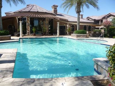 Photo for 1BR Condo Vacation Rental in Litchfield Park, Arizona