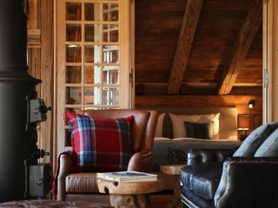 Photo for Chalet Cortina