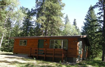 Photo for Palmer- Cozy Cabin In The Terry Peak Area Nestled In The Black Hills