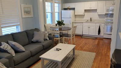 Photo for Super clean place near the beach and Atlantic City!