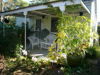 Photo for River to Sea at Jervis Bay min 2 night stay