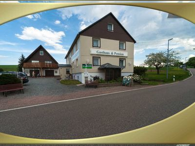 Photo for Apartment / app. for 5 guests with 45m² in Altenberg (59101)
