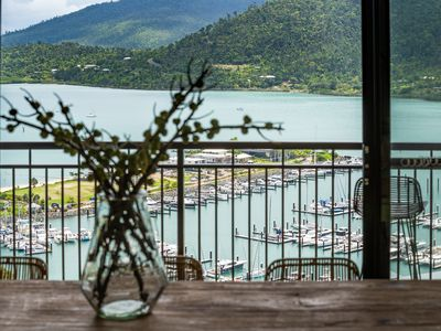 Photo for 3BR House Vacation Rental in Airlie Beach, QLD