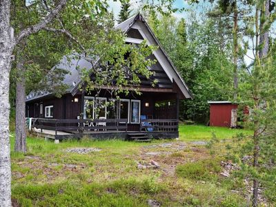 Photo for Vacation home Nordmaling in Lögdeå - 5 persons, 2 bedrooms