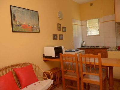 Photo for Apt. Gran Rey  Nº 3 - One Bedroom Apartment, Sleeps 2