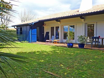 Photo for Nice apartment for 12 people with WIFI, TV, pets allowed and parking