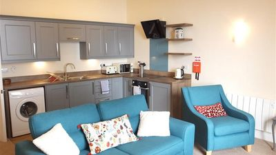 Photo for Richmond House 6 - Two Bedroom House, Sleeps 4