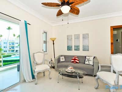 Sol Tropical J3, Close to the beach 2nd floor Penthouse!