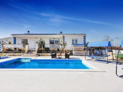 Photo for Holiday house Zadar for 10 - 12 persons with 5 bedrooms - Holiday house