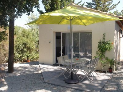 Photo for 1BR Apartment Vacation Rental in Roquebrune-Sur-Argens, Provence-Alpes-Côte-D'Azur