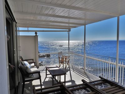 Photo for sea view apartment