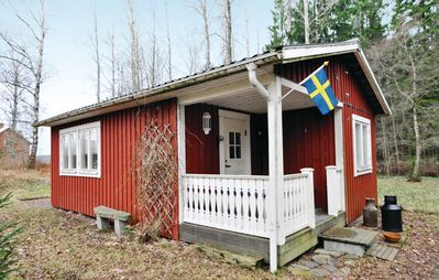 Photo for 1 bedroom accommodation in Säffle