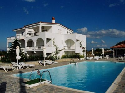 Photo for Long View Apartments in Porto Heli