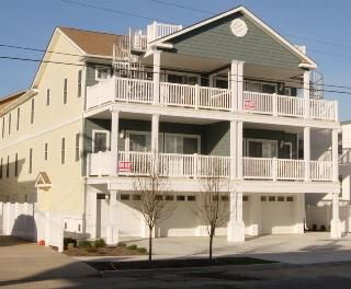 Photo for Beautiful Beachblock Condo 75 feet from Boardwalk and Beach. Book now for 2018!