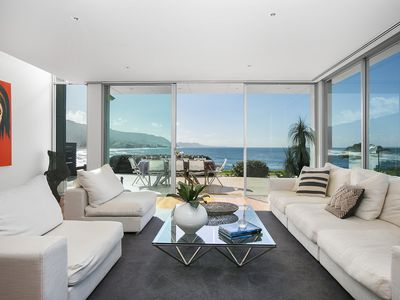 Photo for Beachfront Luxury @ Sandon Point is your Dream Holiday Home