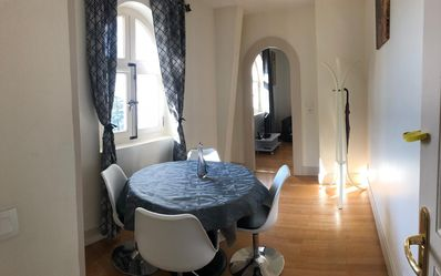 Photo for Amazing apt near the beach and Wifi