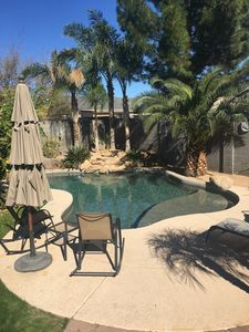 Photo for Home Away From Home w/Private Heated Pool, RV/Boat Parking and Fruit Trees