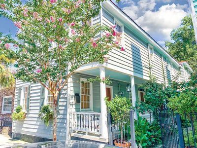 Photo for The Inns at 69 Spring Street - 1 BR / 1 BA