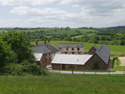 Swift Cottage Newhouse Barton Barn Conversion Family Pet