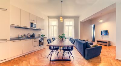 Photo for Cozy and Stylish apartment