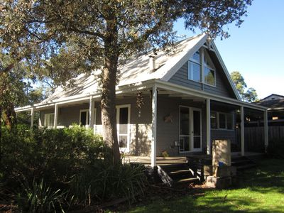 Photo for 4BR House Vacation Rental in Silverleaves, VIC