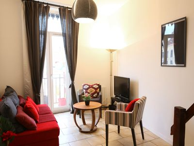 Photo for AUTHENTIC APARTMENT - NEAR OLD TOWN